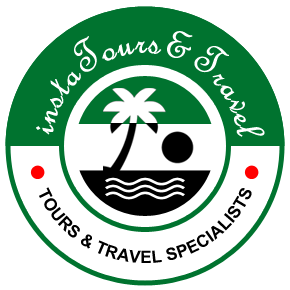 Insta Tours and Travel logo